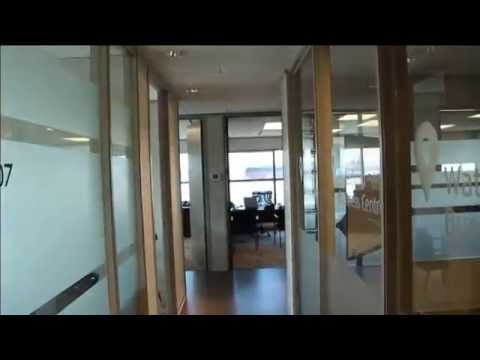 Vancouver Office Space | Vancouver Shared Offices | Waterfro