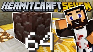 HERMITCRAFT 7 - First Stack Of Ancient Debris And Election Results! - EP38