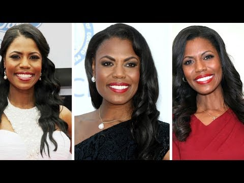 Omarosa: Short Biography, Net Worth & Career Highlights