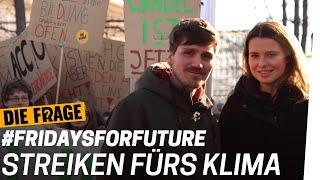 Fridays For Future mit Luisa Neubauer | Was kann ich gegen den Klimawandel tun? Folge 5/5
