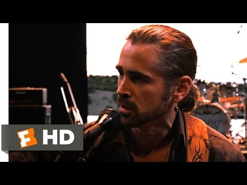Crazy Heart (3/3) Movie CLIP - The Weary Kind (2009) HD
