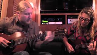 "Tedeschi Trucks Band - ""It's So Heavy"" (Acoustic)"