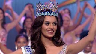 Video Miss World 2017 - Full results and End of show download MP3, 3GP, MP4, WEBM, AVI, FLV Agustus 2018