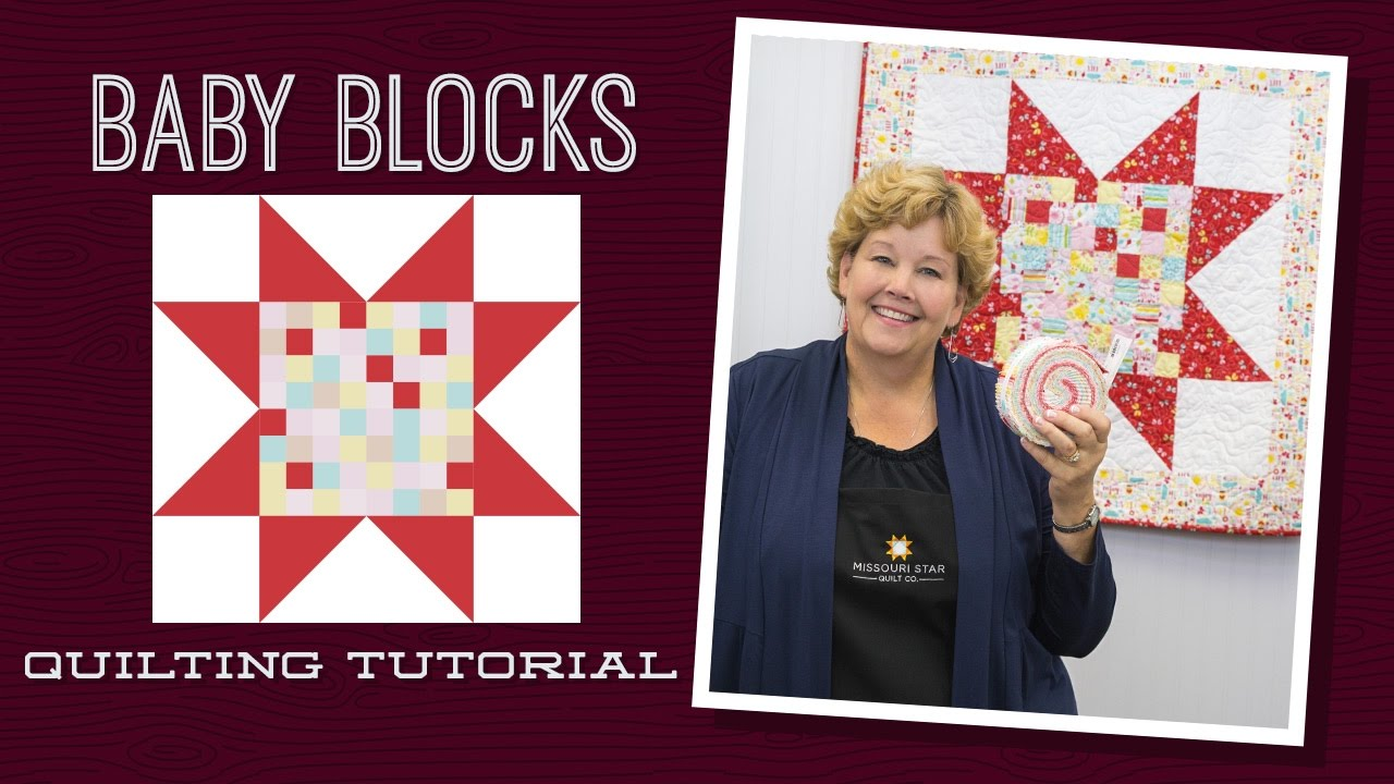 Baby Block Quilt Patterns Amazing Inspiration