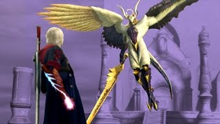 One of Turbo Button's most viewed videos: Devil May Cry 4 - Designing a Great Boss Fight