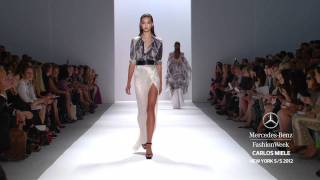 Mercedes Benz Fashion Ranger 2011 Videos