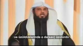 (Suud'lu alim Muhammed el-Arîfî'nin tutuklanmasına sebep olan cuma hutbesi