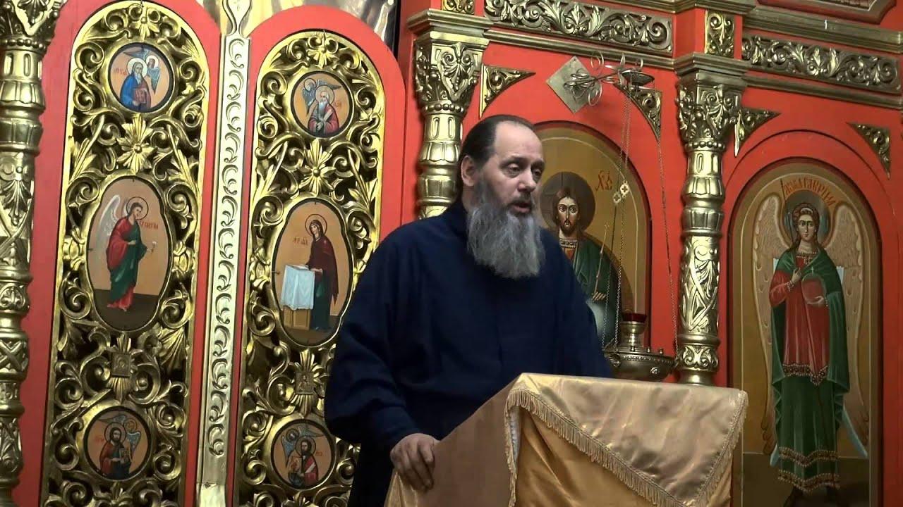 Молитвы по соглашению прот.владимир головин