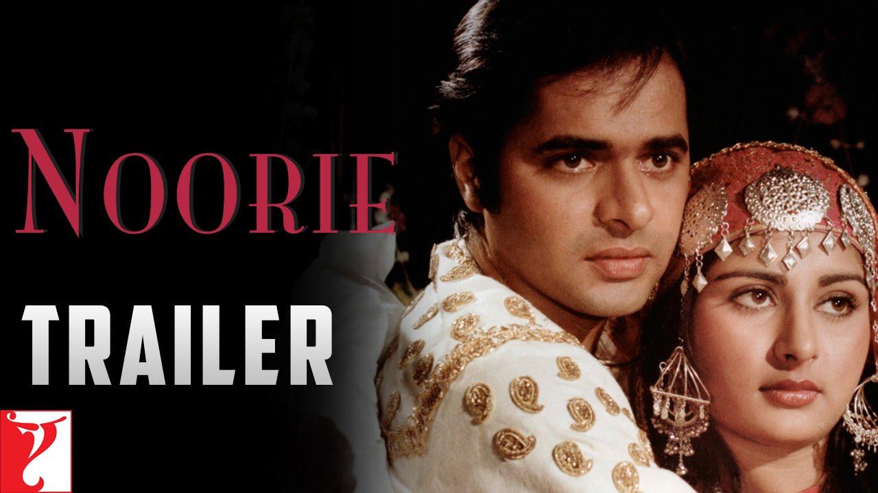 Download Noorie - Trailer