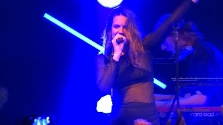 Tove Lo LIVE Heroes Berlin April 09 2015