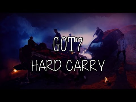 [Acoustic Cover] GOT7 - Hard Carry