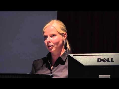 Professor Milja Kurki on 'Concepts, International Relations, and the Universe.'