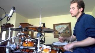 The Jimi Hendrix Experience - Little Wing Drum Cover