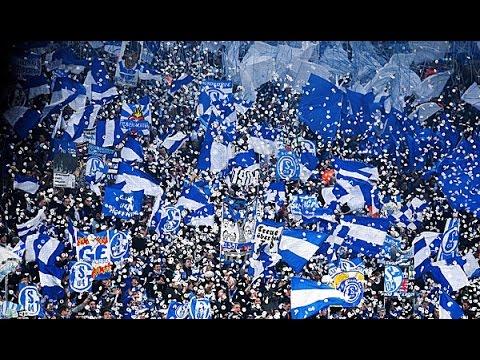 BEST OF FC Schalke 04 Fans [HD]    2017