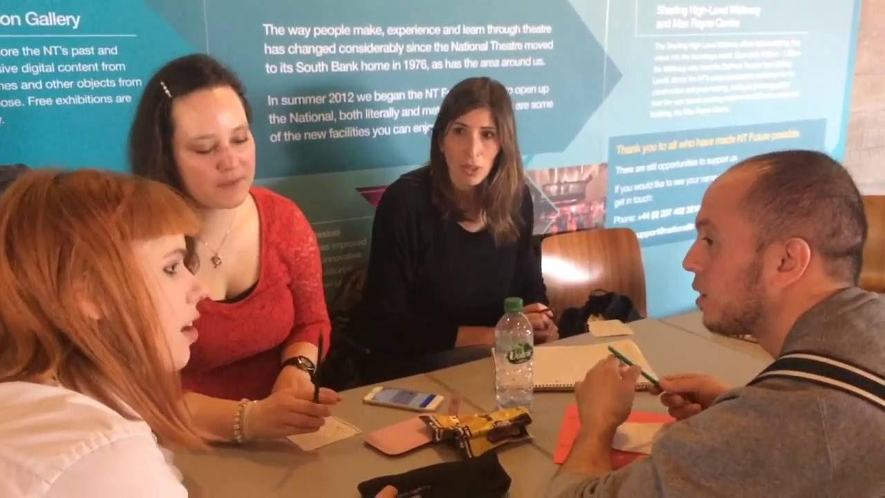 English pronunciation london free flowing english conversation meet up