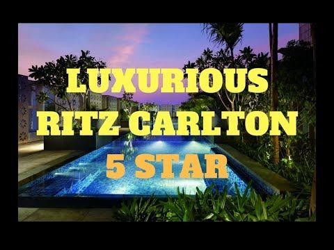 Ritz Carlton-The Market BANGALORE   Make India Travel   Daawat   Bilali Dastaan-Zomato Verified