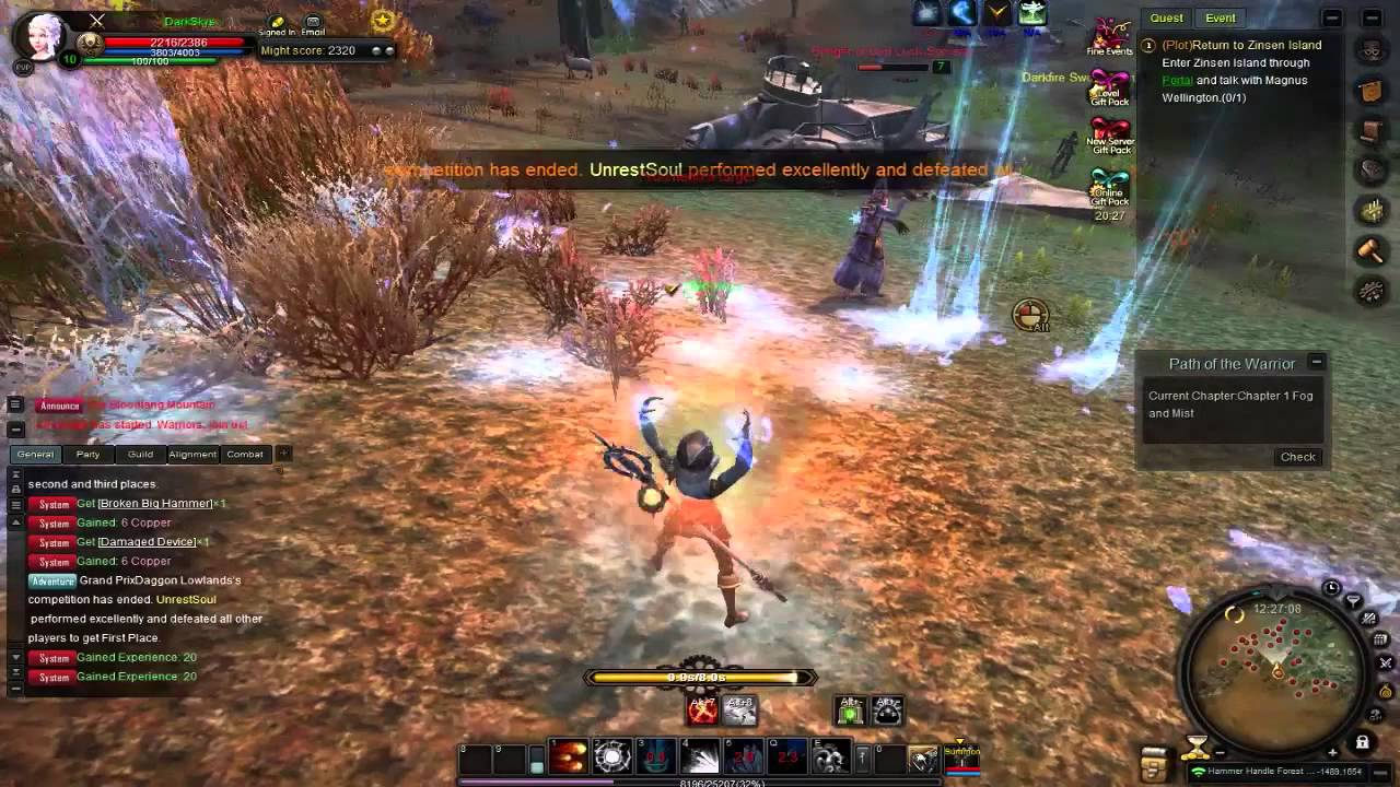black gold online skycaller gameplay youtube