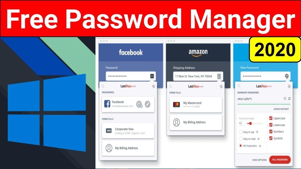 Bester Passwortmanager