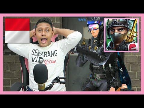 PERANG BARENG JOLANG - Crisis Action Indonesia