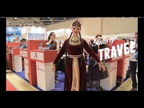 Tales of Travel Ani Avetisyan Incoming Department Executive Ararat tour