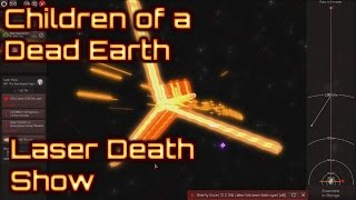 Laser Dreadnought - Children of a Dead Earth