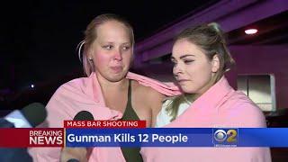 Gunman Kills 12 At Bar In Thousand Oaks, California