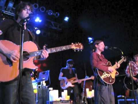 The Weepies - Can't Go Back Now (Live)