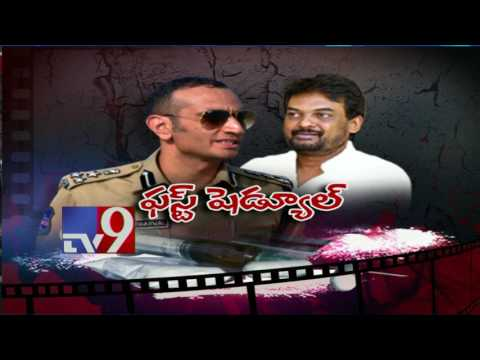 Drugs in blood can't be proved after 48 hrs : Psychiatrist - TV9