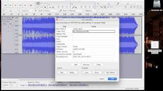 How to Change the Pitch/Key of a Song Using Audacity