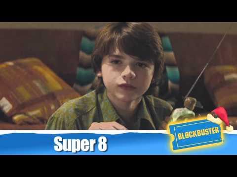 Blockbuster Christmas Movie Rental Video - Blockbuster UK Christmas