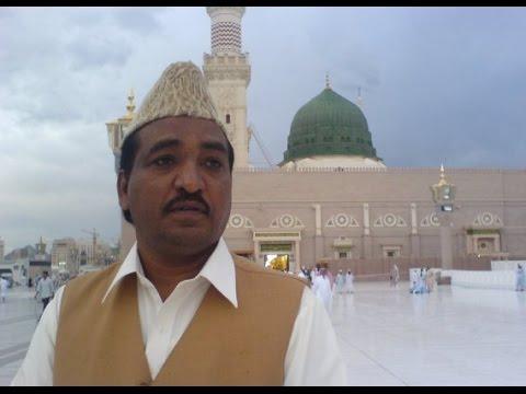 Tu Ameer E Haram By Alhaaj Khursheed Ahmed Urdu Naat Sharif, فائدہ Fayedah.com