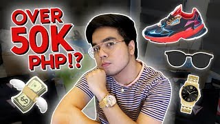 Huge Shopping Haul 2019 (Philippines) | Red Diaz