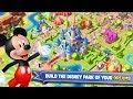 №453: Disney Magic Kingdoms(Волшебные королевства Disney) МИККИ СПАСАЕТ МИР