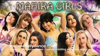 MELISSA BELLY DANCE DIARIES EPISODE 6 MAHIRA IN ST TROPEZ