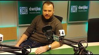 Download Video Wojciech Chmielarz: poczucie misji nie powinno przesłaniać istoty kryminału MP3 3GP MP4