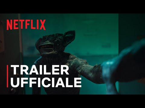 Sweet Home | Trailer ufficiale | Netflix