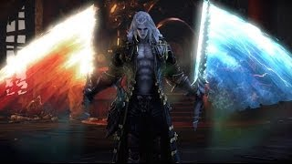 Castlevania: Lords of Shadow 2 - Revelations DLC Trailer
