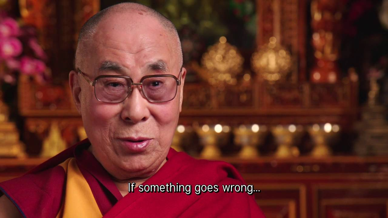 The Last Dalai Lama Documentary Trailer Youtube