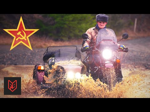 Ural Motorcycle Review - Our Best Sidecar