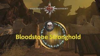 Dragon Prophet BloodStone Stronghold - Fyonorr e Firebrand