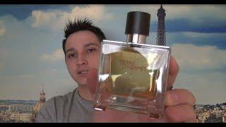 Hermes Terre d Hermes Parfum мужской аромат - Видео от LAV Parfum