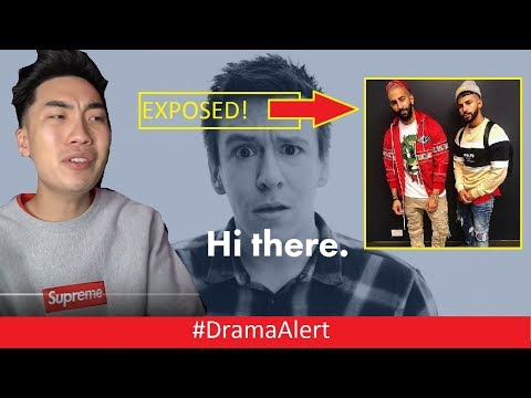 RiceGum can't Upload Anymore! #DramaAlert FouseyTube & Adam Saleh Breakup! PhillyD - BetterHelp!