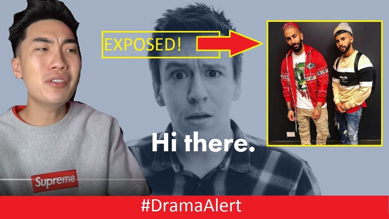 ricegum-can-t-upload-anymore-dramaalert-fouseytube-adam-saleh-breakup-phillyd-betterhelp