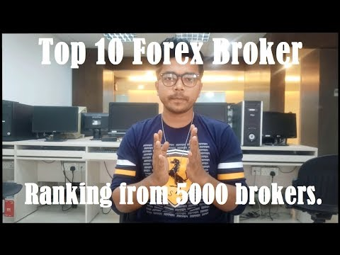 Top 10 Forex Broker in the World. Best for online currency trading.