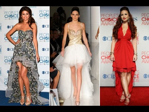 Best Celebrity Dresses For Stylish Girls | Fashion Obsessed. http://bit.ly/2GPkyb3