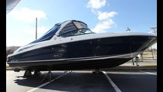 2011 Sea Ray 300 SLX Boat For Sale at MarineMax Somers Point, NJ