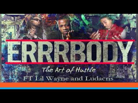 Yo Gotti FeatLil WayneLudacrisErrrbody Download