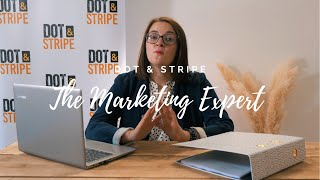 Dot & Stripe - The Marketing Expert