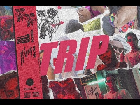 MODE$TIA - Trip [ Official Video ] (Prod. Da77ass & Kizzy)