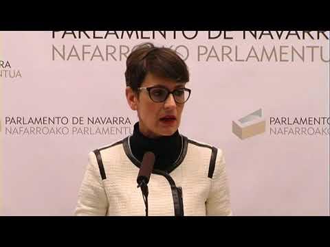 El PSN-PSOE insiste en destinar los 215 millones de ajuste del Convenio a un Plan de Inversiones